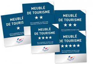 Classement De Meubles De Tourisme Actipro